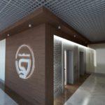 Лифтовый портал